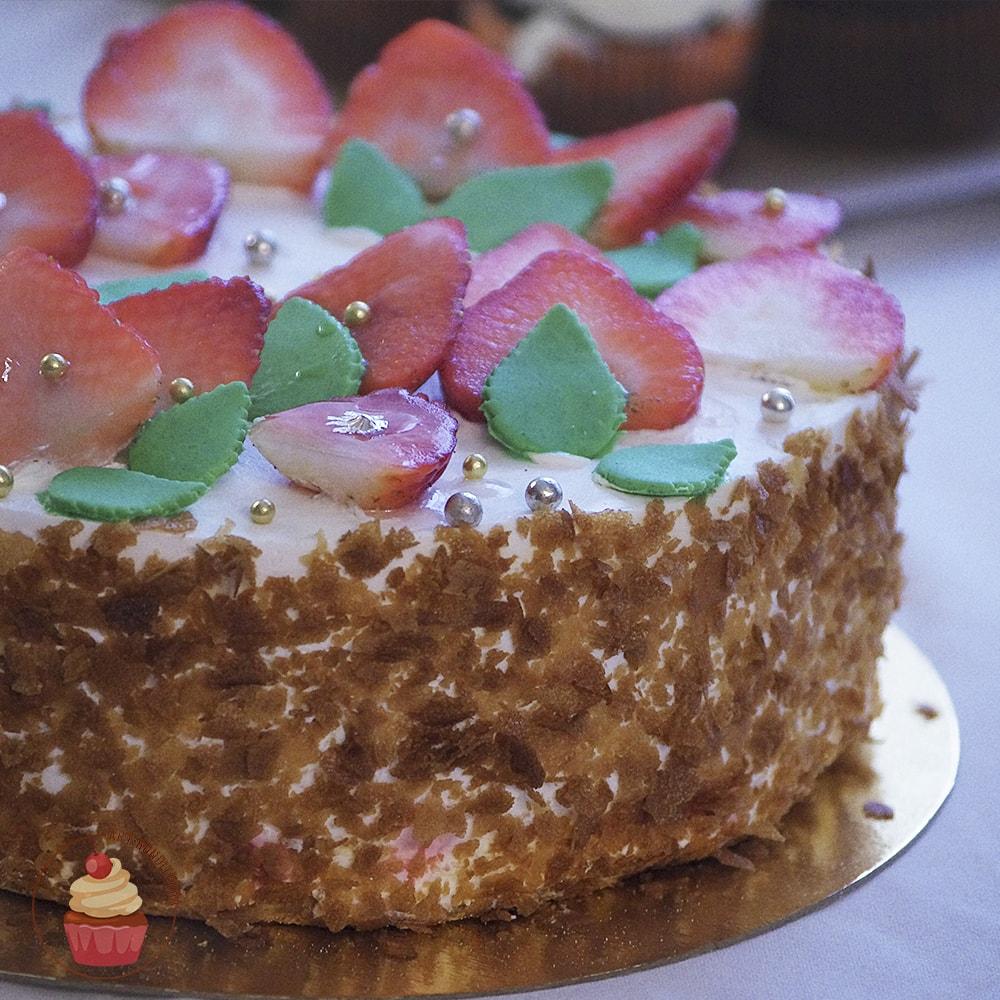 Торт на заказ в Звенигороде