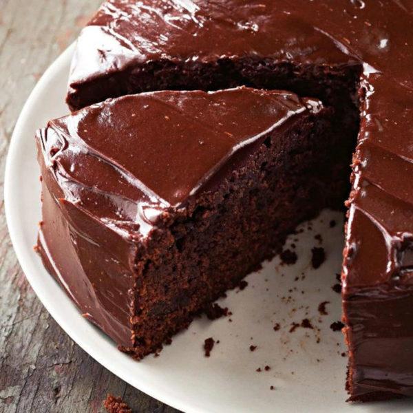 Шоколадный торт на заказ в Звенигороде